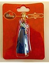 Frozen 2 - 3 Anna Figurine Cake Topper