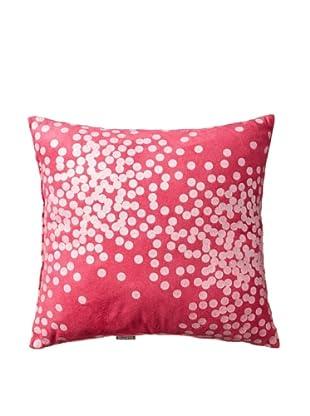 Kas Joyce Pillow (Hot Pink)