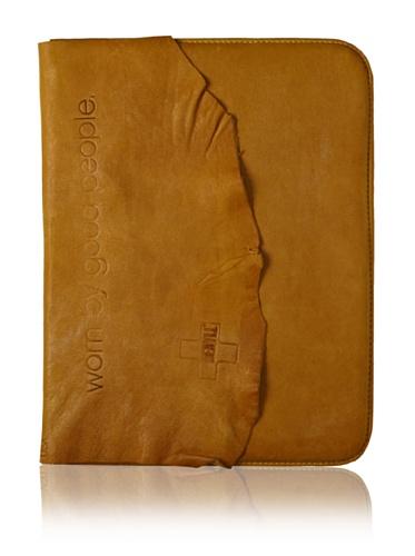 +Beryll Raw Men's iPad Sleeve (Sun)