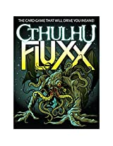 Cthulhu Fluxx by ACD Distribution