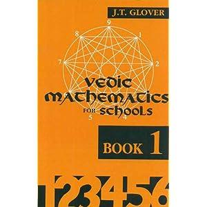 Vedic Mathematics for Schools: Book 1