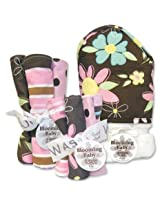 Blooming Bouquet Gift Sets Blossoms 3 Pk Set By Trend Lab