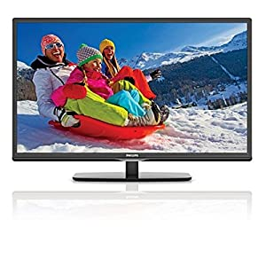 Philips 29PFL4738 74 cm (29 inches) HD Ready LED TV (Black)