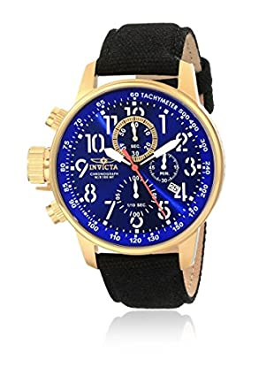 Invicta Watch Reloj con movimiento cuarzo japonés Man 1516 46 mm