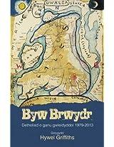 Byw Brwydr - Detholiad o Ganu Gwleidyddol 1979-2013