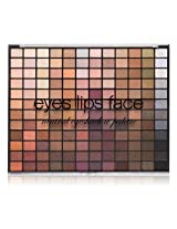 e.l.f. 144 Piece Eyeshadow Palette Neutral 20.5 Ounce