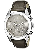 DKNY Analog Grey Dial Men's Watch - NY1510