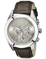 DKNY Analog Grey Dial Men's Watch - NY1510