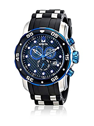 Invicta Watch Reloj de cuarzo Man 17878 48.00 mm