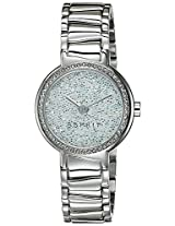 Esprit  Analog White Dial Women's Watch - ES107642001