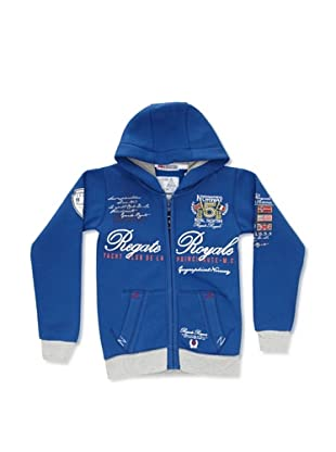 Geographical Norway Chaqueta Fregatte (Azul Royal)