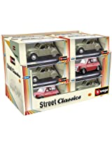 Bburago Street Classics Dispencer, (Color and Design May Vary)