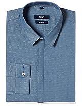 Basics Men's Formal Shirt