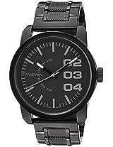 Diesel Analog Black Dial Men's Watch - DZ1371I
