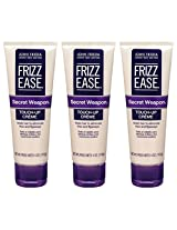 John Frieda Frizz Ease Secret Weapon Touch Up Crme 4 Oz (Pack Of 3)
