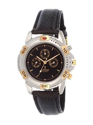 Batane Reloj Reloj Multifunc. G+170.Y3 Negro