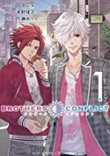 BROTHERS CONFLICT 2nd SEASON 1 (シルフコミックス)