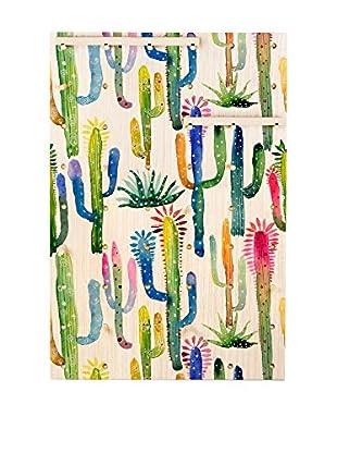 Surdic Aufbewahrungssystem Watercolor Cactus