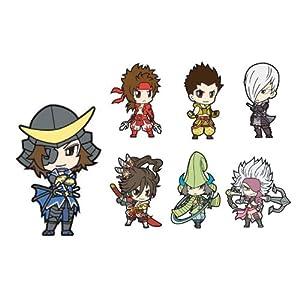 戦国BASARA 三寸武将コレクション 壱 BOX (トレーディングフィギュア)