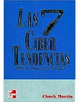 Las 7 Cibertendencias