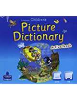 Childrens Picture Dictionary with Active Teach