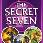 Puzzle for the Secret Seven / Secret Seven Fireworks / Good Old Secret Seven