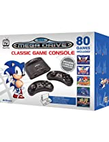 At Games Classic Game Console