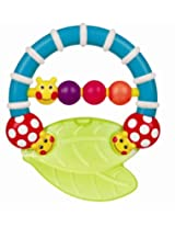 Sassy Twirl n Teether Caterpillar
