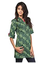 Rajrang CasuaL Wear Kurta Party Wear Tunic Top Womens CLothing Size M