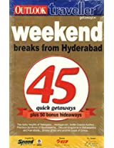 45 Weekend Breaks From Hyderabad