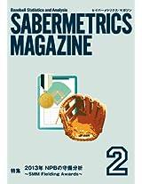 SABERMETRICS MAGAZINE 2