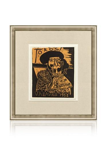 Pablo Picasso Toros Vallauris, 1959, 15