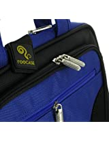 rooCASE Netbook Carrying Bag for Acer Aspire One RC84-NHB-BG10-DB - Dark Blue/Black