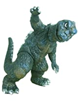Medicom Godzilla Vinyl Wars: Godzilla vs. Hedorah Godzilla Sofubi Action Figure
