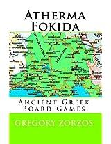 Atherma Fokida: Ancient Greek Board Games