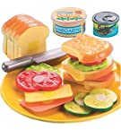 Small World Living Toys Country Club Sandwich
