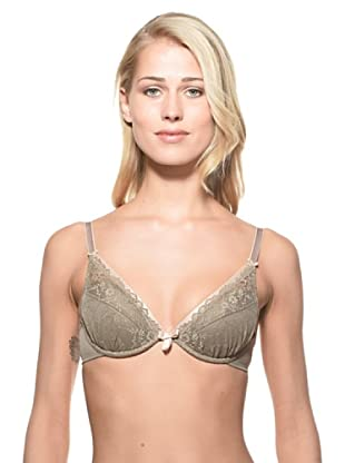 Passionata So Pretty Push Up BH (taube/rosa)
