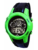 A Avon Sports Digital Black Dial Watch - 1001826