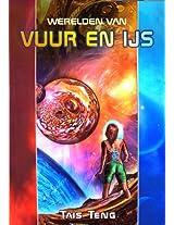 Werelden van Vuur en IJs (German Edition)