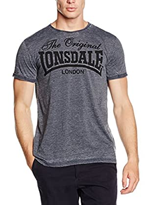 Lonsdale Camiseta Manga Corta Horley