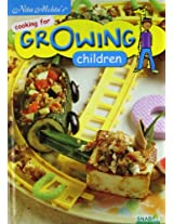 Cooking for Growing Children