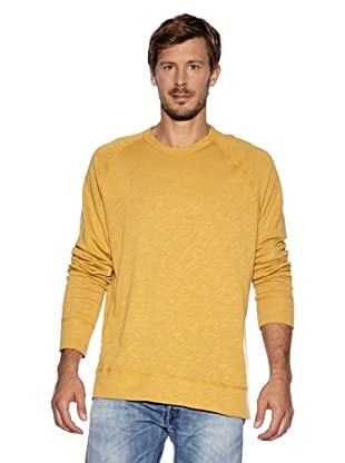 James Perse Sweatshirt (Gelb)