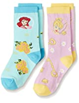 Walt Disney Girls' Socks
