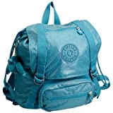 Kipling Unisex Adult Joetsu 2 Small Backpack Lacquer Sky K10907