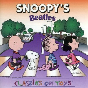 SNOOPY'S Beatles