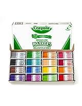 Crayola 256-ct. Broad Line Markers