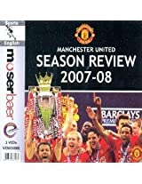 Manchester United-Season Review 2007-08