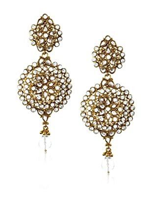 Rosena Sammi Crystal Drop Earrings