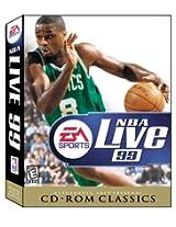 NBA Live 99 (PC)