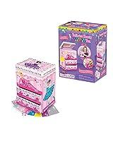 The Orb Factory Limited Sticky Mosaics Ballerina Beauty Box